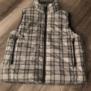 Women's Gap Winter Warmth Collection Vest small